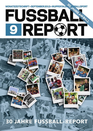 Fußball Report